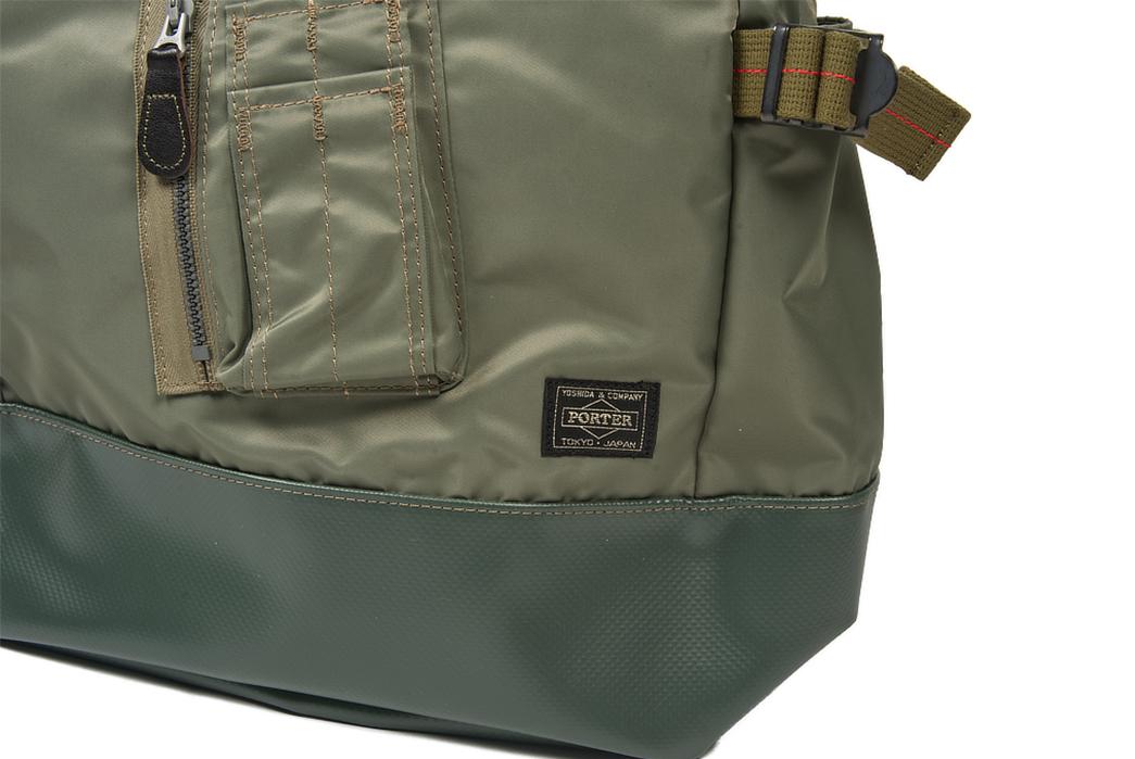 Buzz-Rickson-x-Porter-Backpack-light-pocket