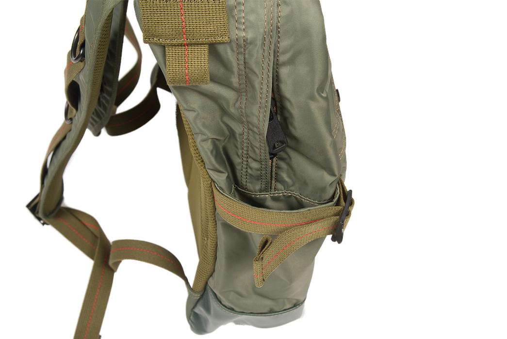 Buzz-Rickson-x-Porter-Backpack-light-side