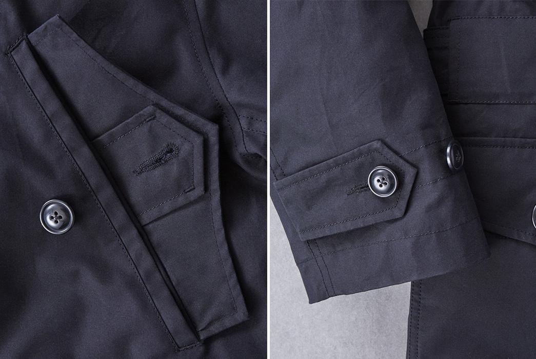 Eastlogue-Changjin-3-1-Battle-Parka-pocket-and-sleeve