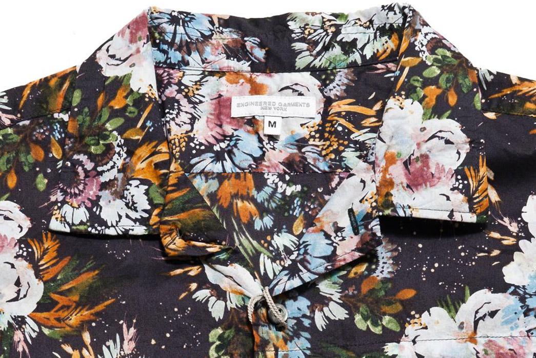 Engineered-Garments-Botany-Printed-Lawn-Camp-Shirt-dark-front-collar