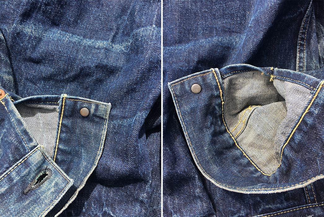 Fade-Friday---Sugar-Cane-1953-Type-II-(2-Years,-1-Wash,-1-Soak)-sleeves