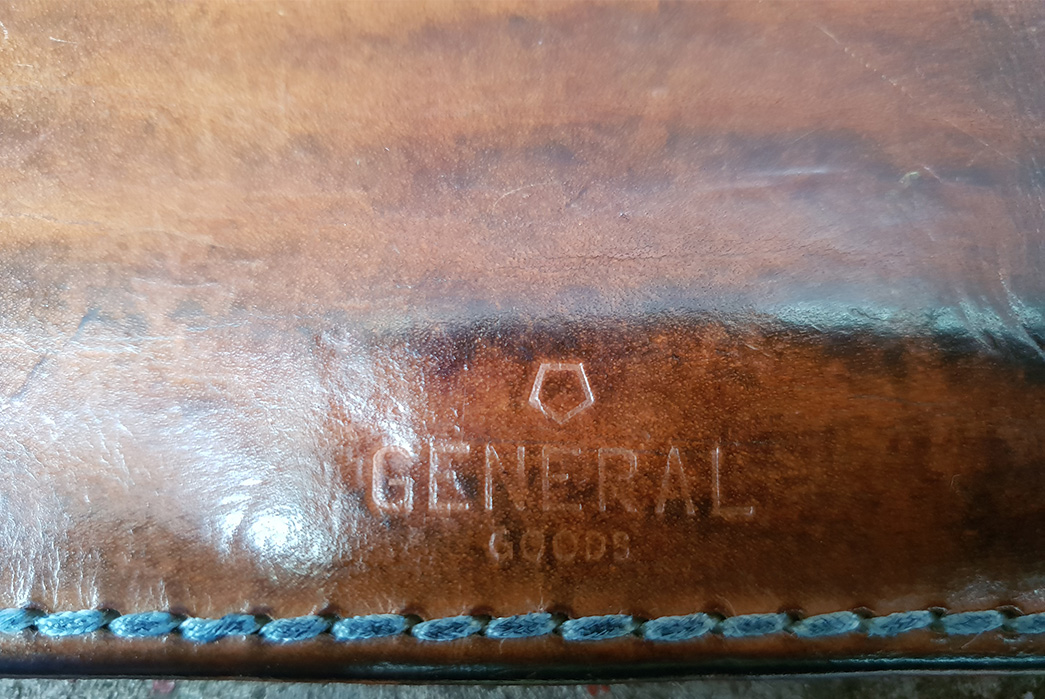 Fade-of-the-Day---All-General-Made-Bi-fold-Wallet-(3-Years)-closed-detailed-with-brand