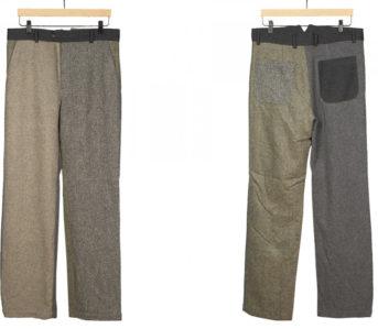 Frank-Leder-Patches-Together-a-3-Piece-Fit-Using-Deadstock-Tweeds-pants front-back