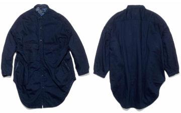 Kapital-8oz.-IDG-x-IDG-Denim-Sloppy-Shirt-Coat-front-back