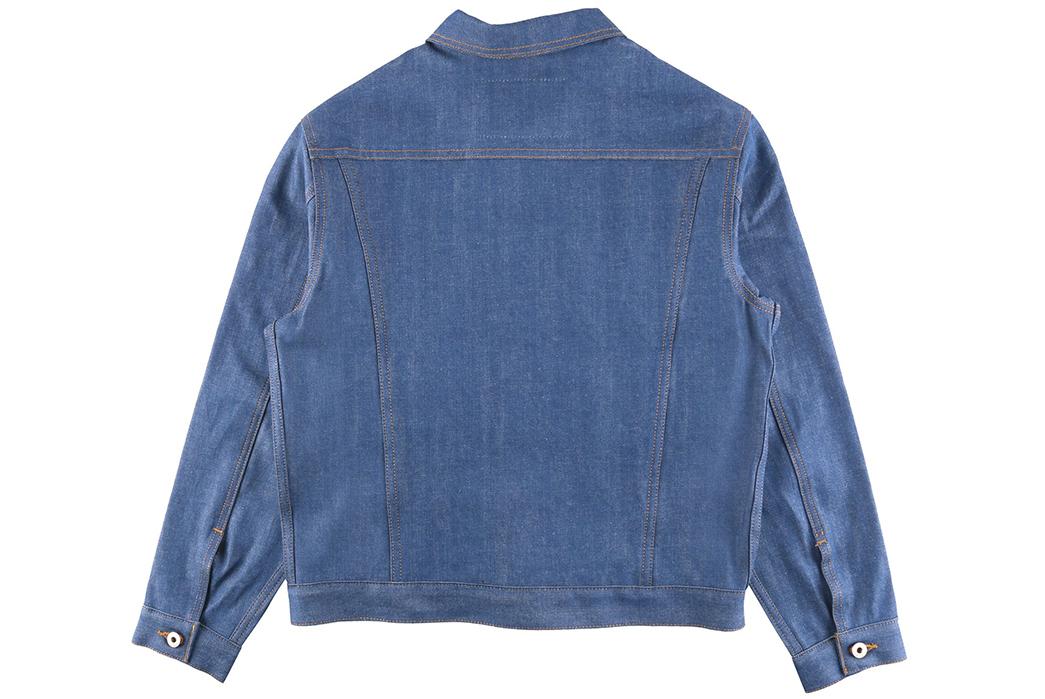 Naked-&-Famous-Clear-Blue-Selvedge-Denim-Jacket-backjpg