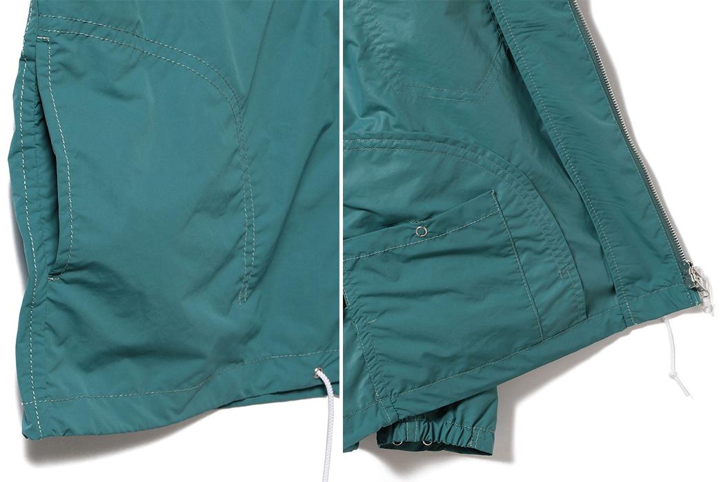 Pilgrim-Russel-Zip-Parka-blue-pockets