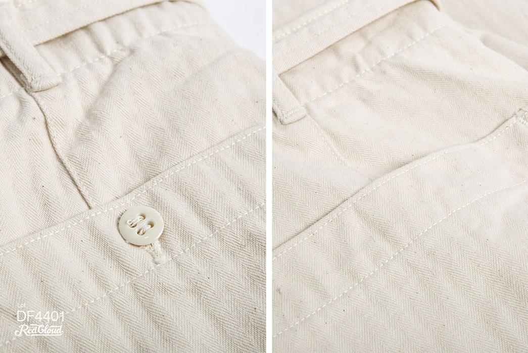 Red-Cloud-HBT-Drawstring-Pants,-Slacks-for-Slackers-white-front-detailed