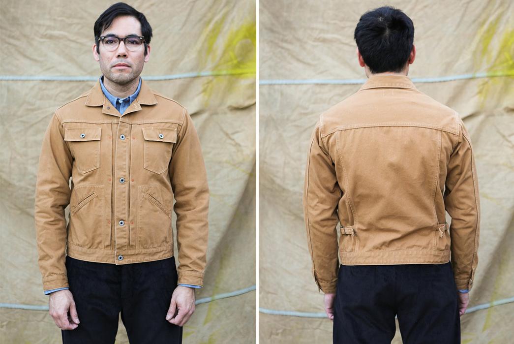 Runabout-Goods-Starborn-Jacket-model-front-back