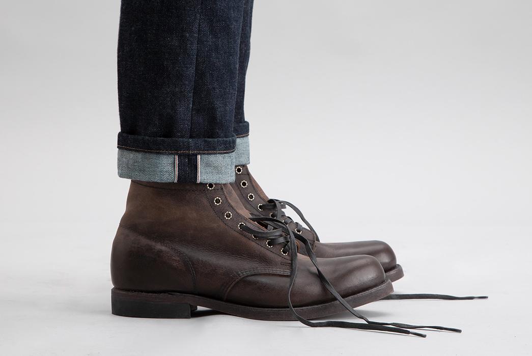 Todd Shelton: Under the Radar, Over-the-Top Custom Garments