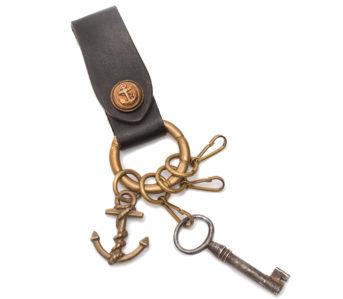 Vasco-Leather-Marine-Key-Holder-black-2