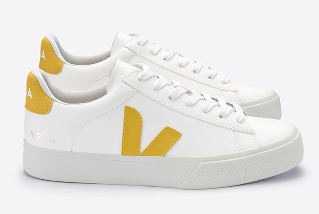 Veja-Serves-Up-Vegan-Campo-Sneakers-pair-side