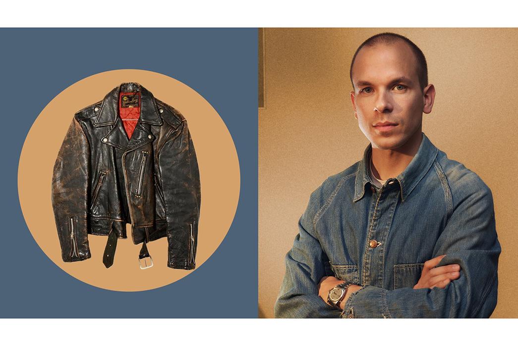 "Gauthier Borsarello, Fashion's ""Favorite Vintage Dealer"": The Weekly Rundown"