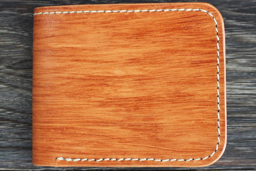 Wild-Frontier-Goods-Kakishibu-Dyed-Wallets-orange
