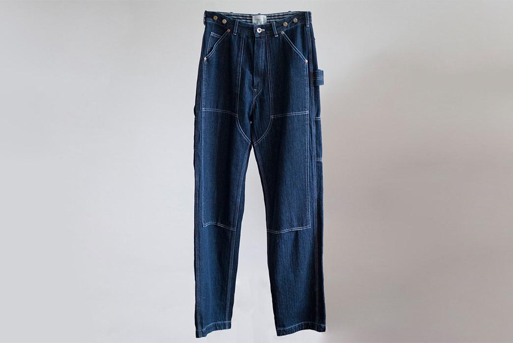 W'menswear-Double-Faced-Herringbone-Denim-pants-front