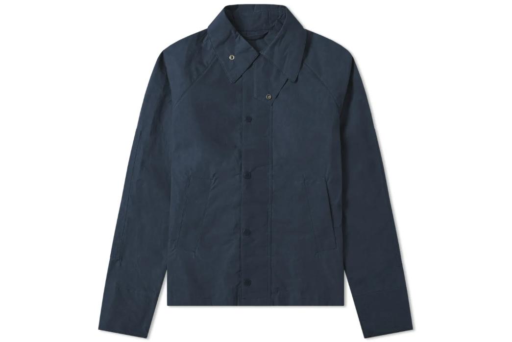 Barbour-x-Engineered-Garments-Jackets-dark-blue-front