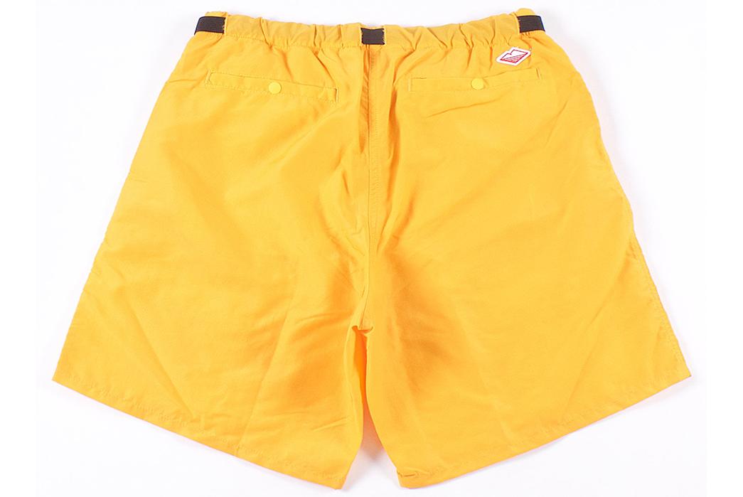 Battenwear-Camp-Shorts-yellow-back