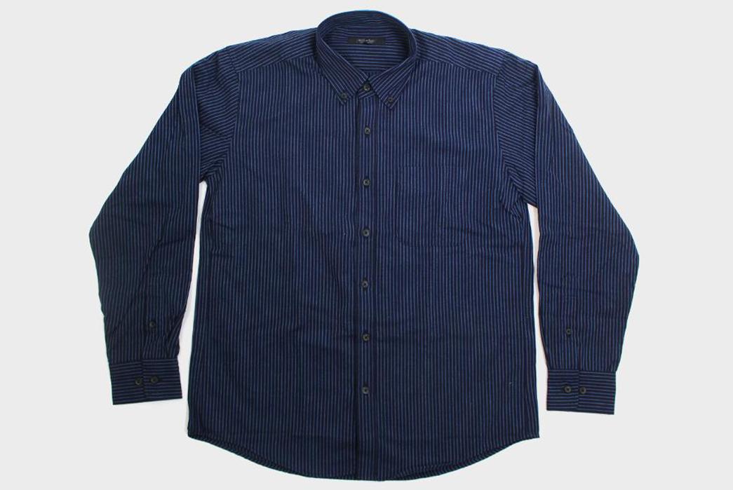 Kiriko-Long-Sleeve-Button-Up-Shirts-front-blue