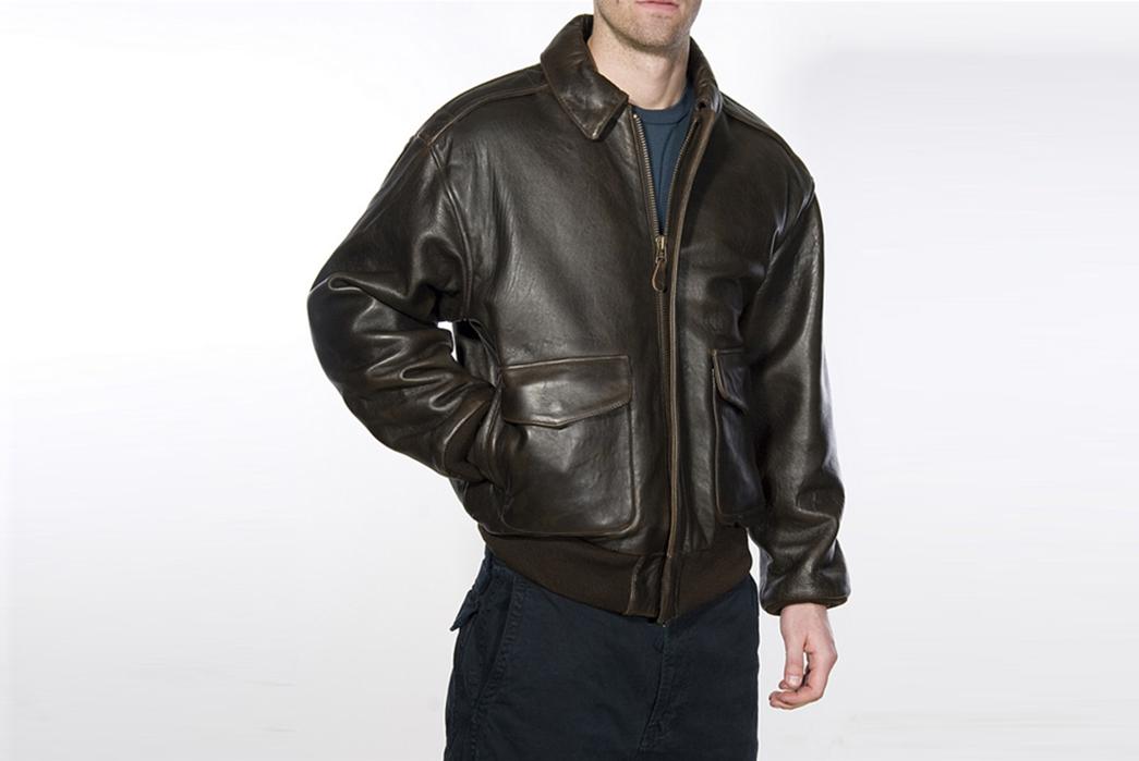 Leather-Jackets-Beyond-the-Schott-Perfecto-Schott-A-2.-Image-via-Schott.