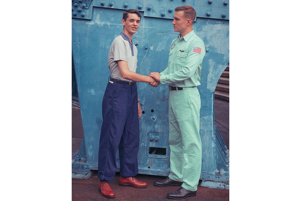 Levi's-Vintage-Clothing-SS19-uniform