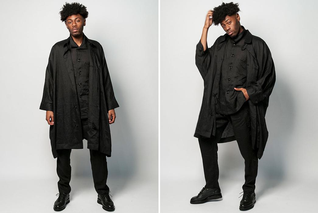 Monitaly-SS19-Lookbook-male-in-black-2