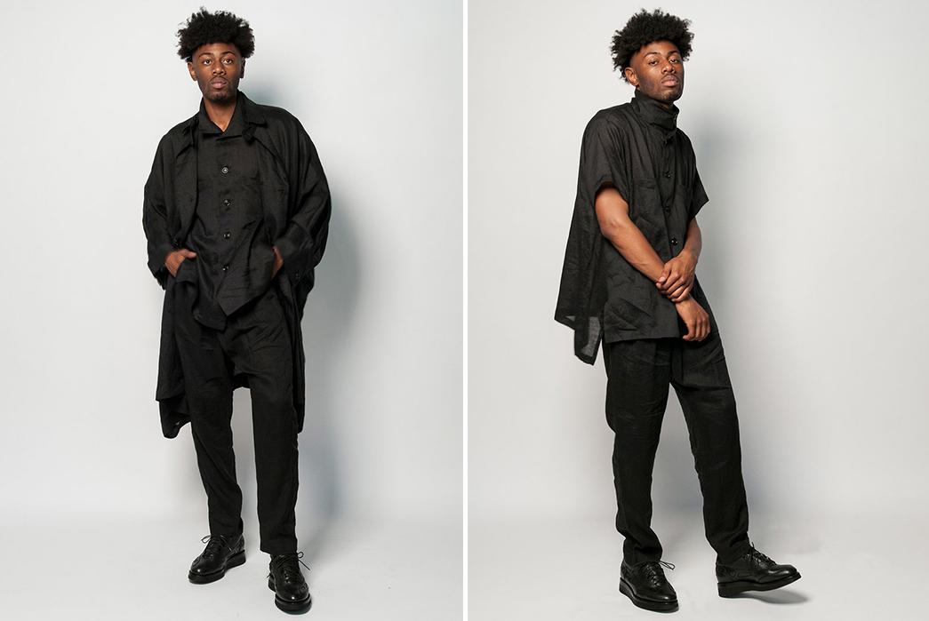 Monitaly-SS19-Lookbook-male-in-black-3