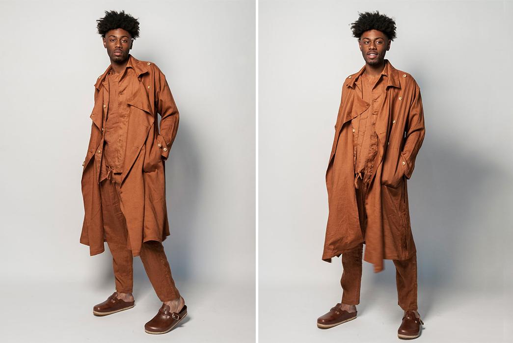 Monitaly-SS19-Lookbook-male-in-orange-4
