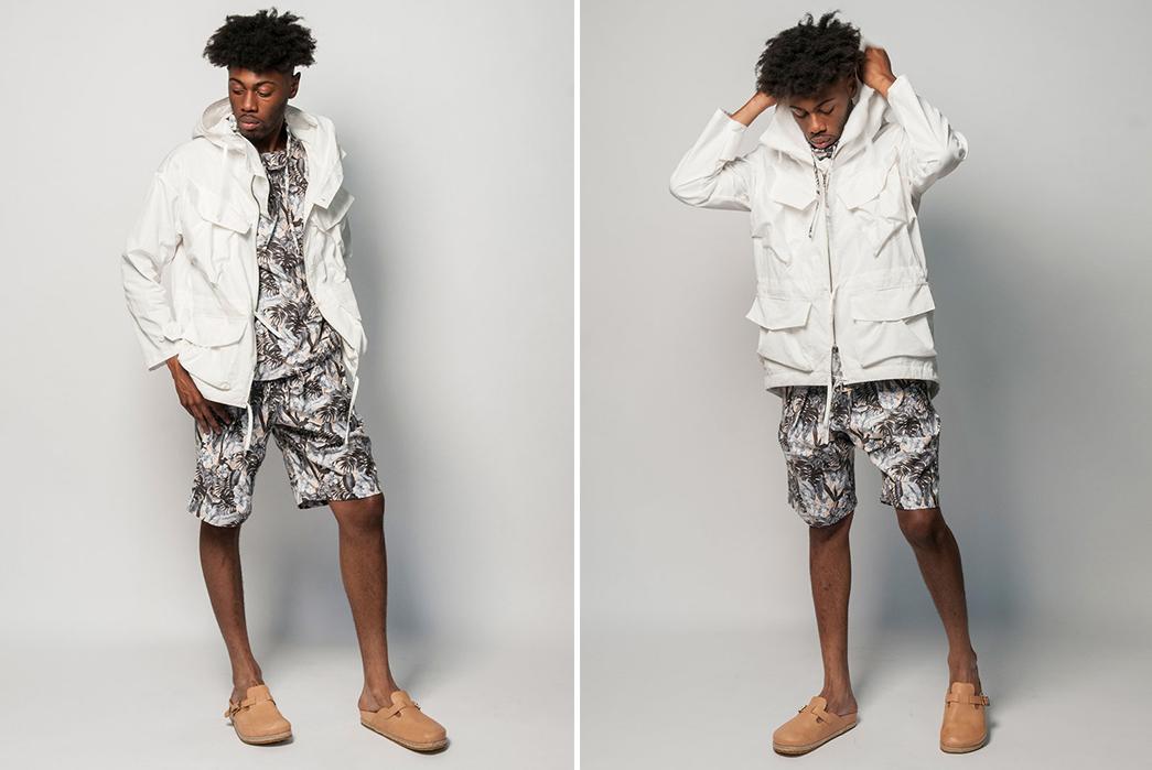 Monitaly-SS19-Lookbook-male-in-white-jacket