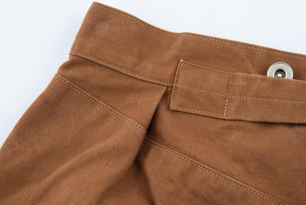 Ooe-Yofukuten-18700s-Tailor-Made-Waist-Overalls-seams