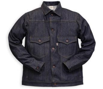 Railcar-Fine-Goods-Deuce-Jacket-front