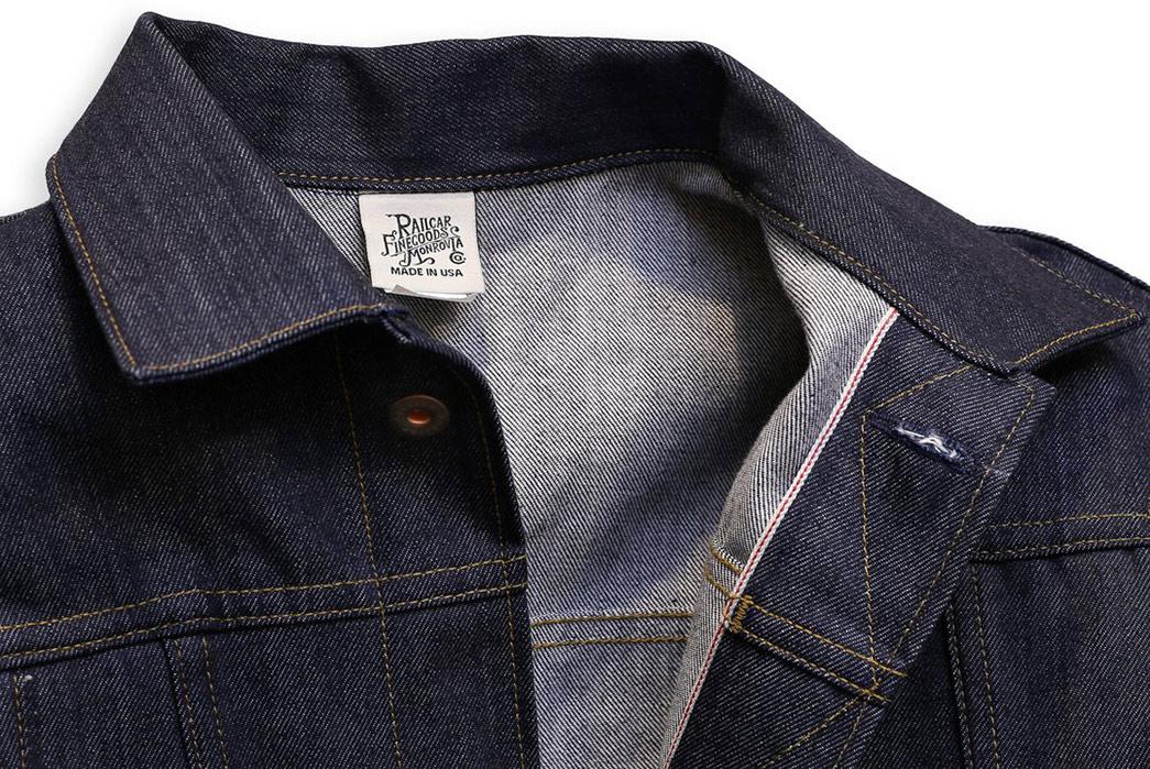 Railcar-Fine-Goods-Deuce-Jacket-front-collar