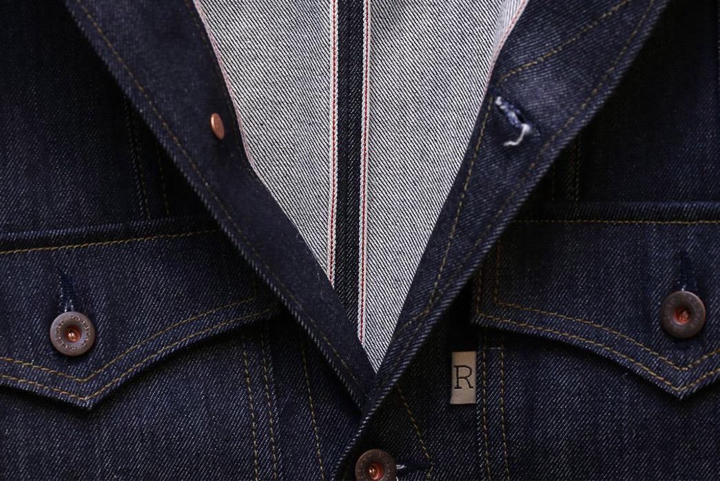 Railcar-Fine-Goods-Deuce-Jacket-front-open