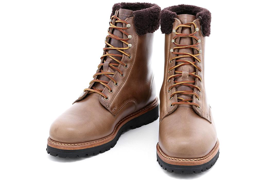 Rancourt-Kingfield-Boot-pair-brown-light