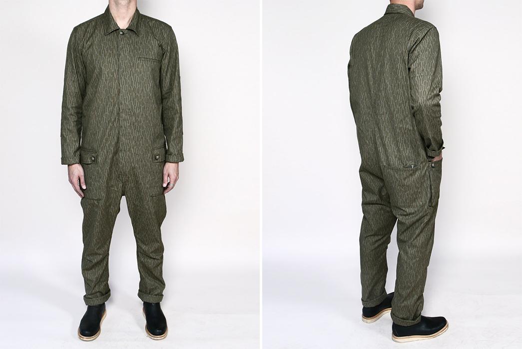 Rogue-Territory-Coveralls-grey-model-front-back