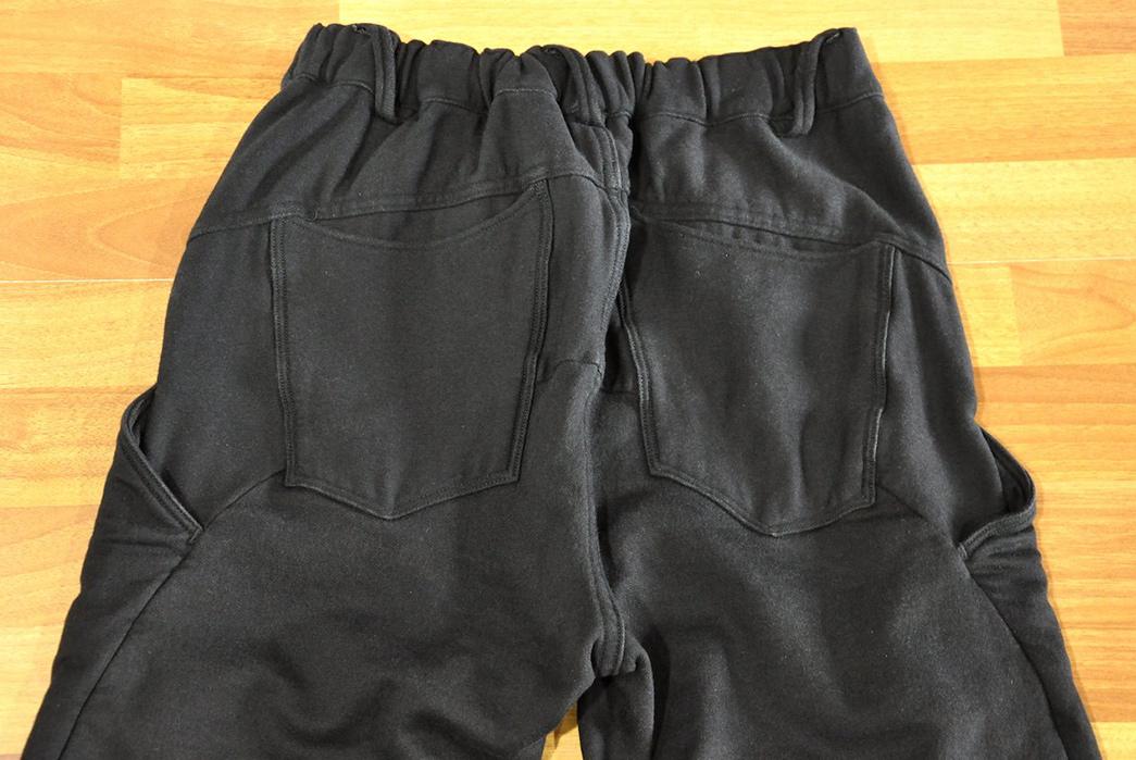 Stevenson-Overall-Messenger-Selvedge-Sweatpants-back-top