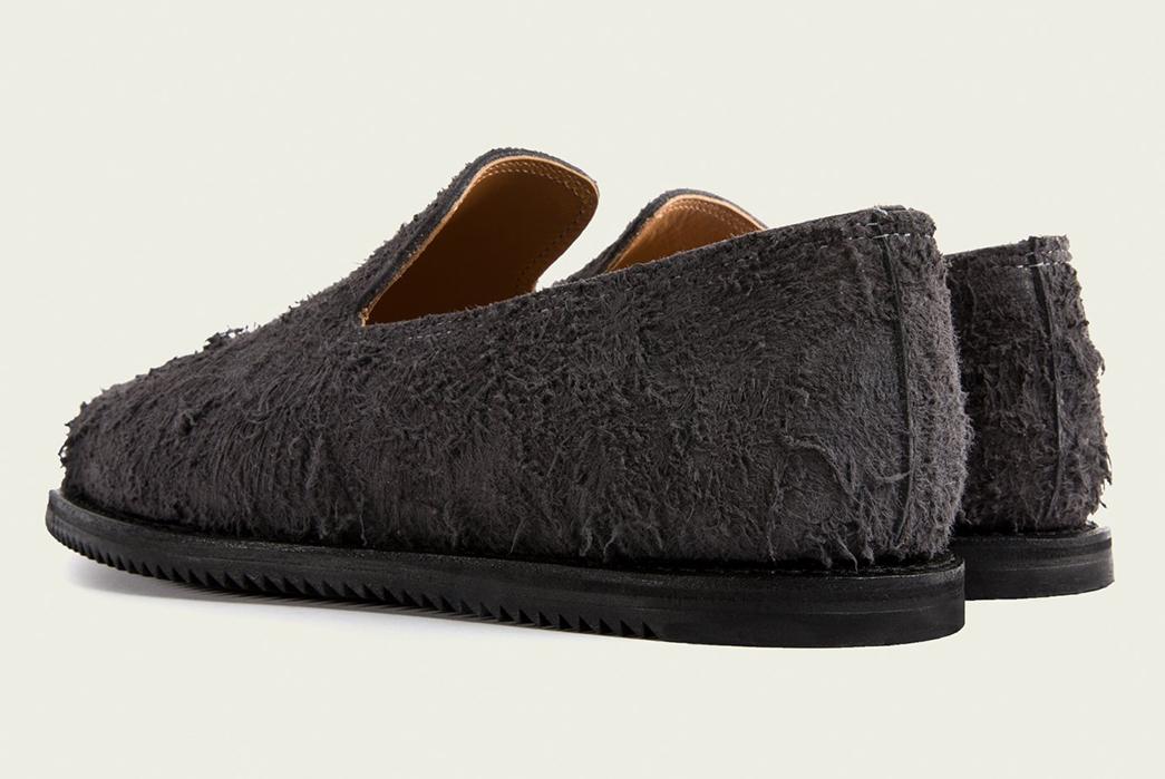 Viberg-Smoke-Rough-Mohawk-Shoes-pair-back-side-2