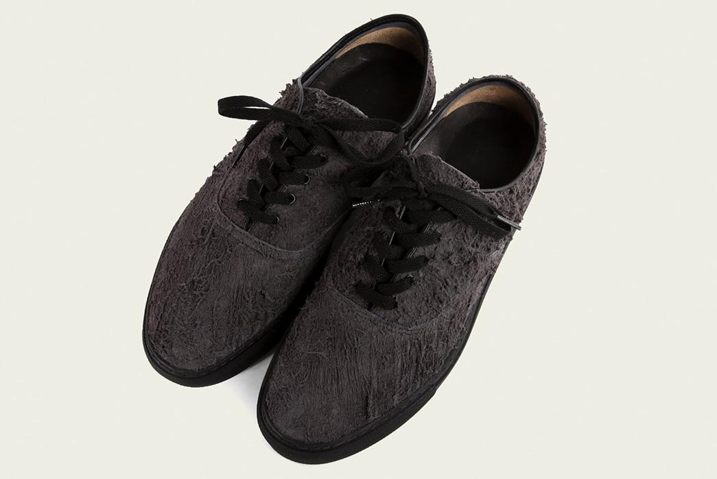 Viberg-Smoke-Rough-Mohawk-Shoes-pair-front