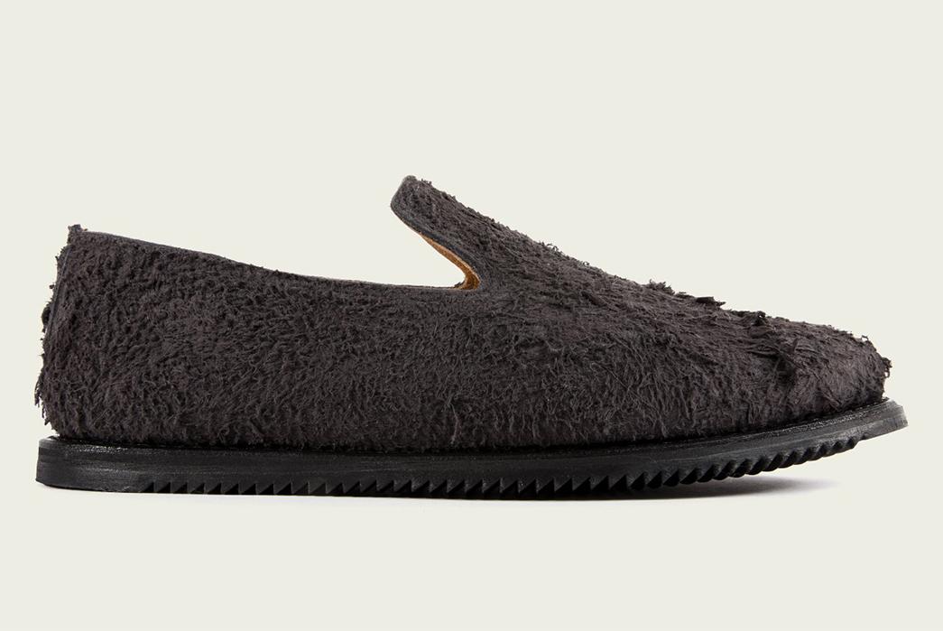 Viberg-Smoke-Rough-Mohawk-Shoes-single-side-2