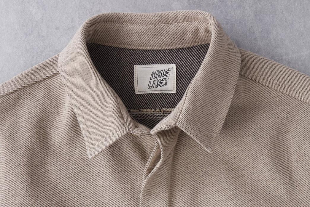 Work Shirts – Five Plus One