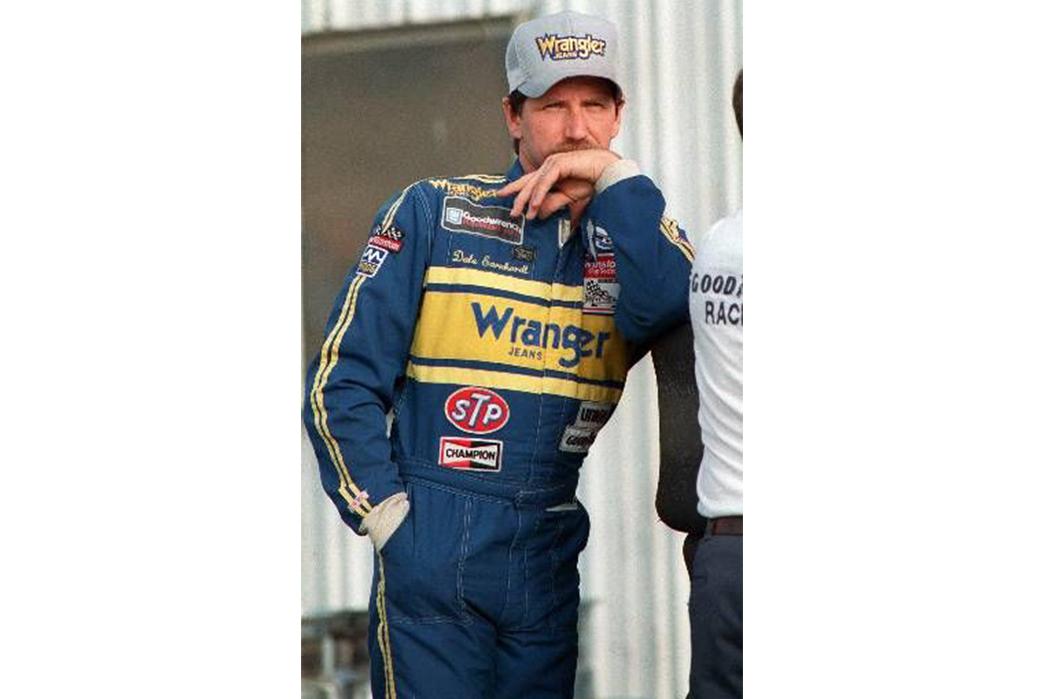 Wrangler---A-Heritage-Brand-Looks-At-70-Dale-Earnhardt-Jr.