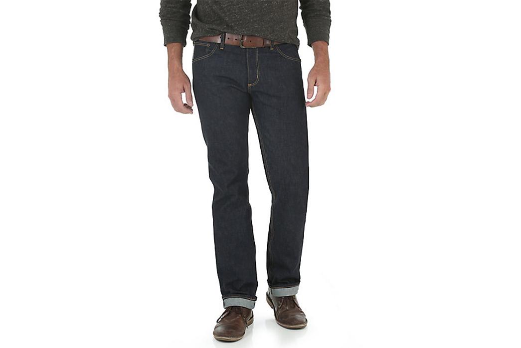 Wrangler---A-Heritage-Brand-Looks-At-70-Wrangler-1947-Selvedge-Jean