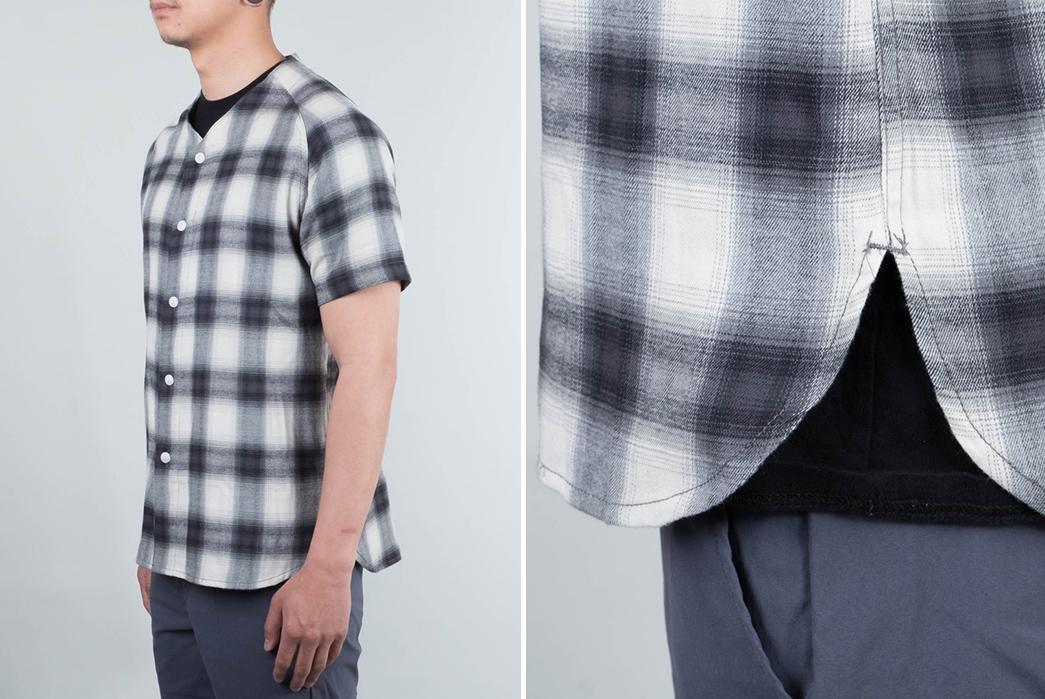 3sixteen-Baseball-Shirt-model-side-and-side-detailed