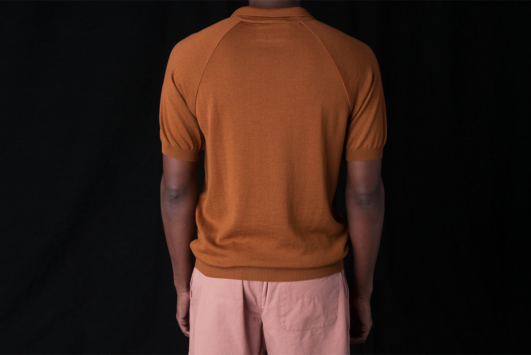 A-Kind-of-Guise-Serves-Up-Italian-Merino-Wool-Polos-brown-model-back