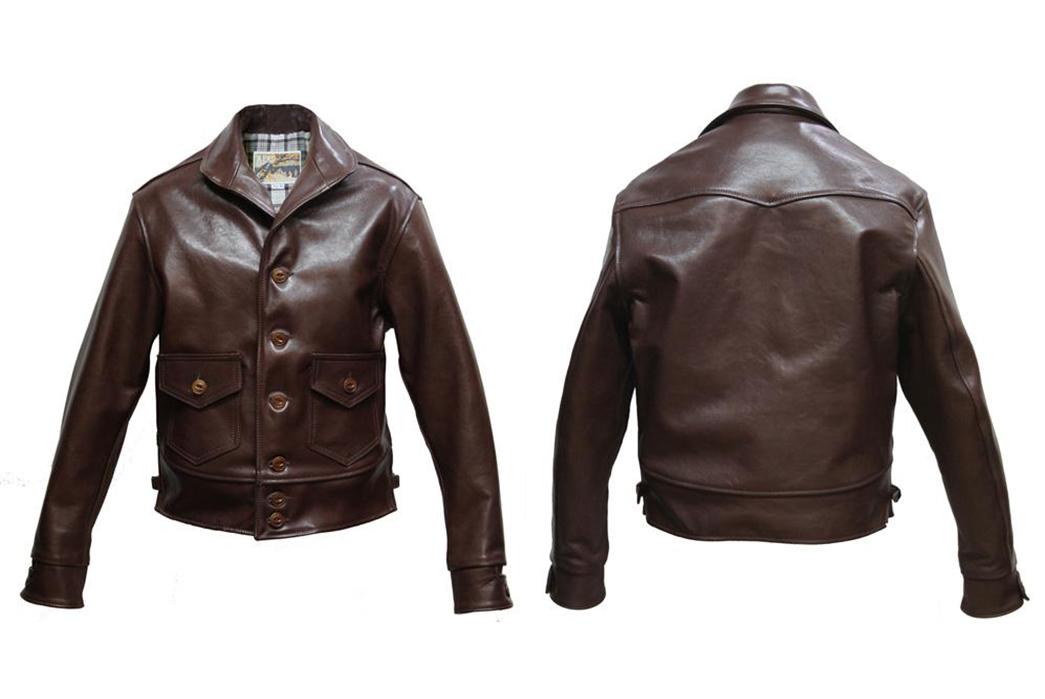 Cossack-Leather-Jackets---Five-Plus-One-2)-Aero-Aeromarine