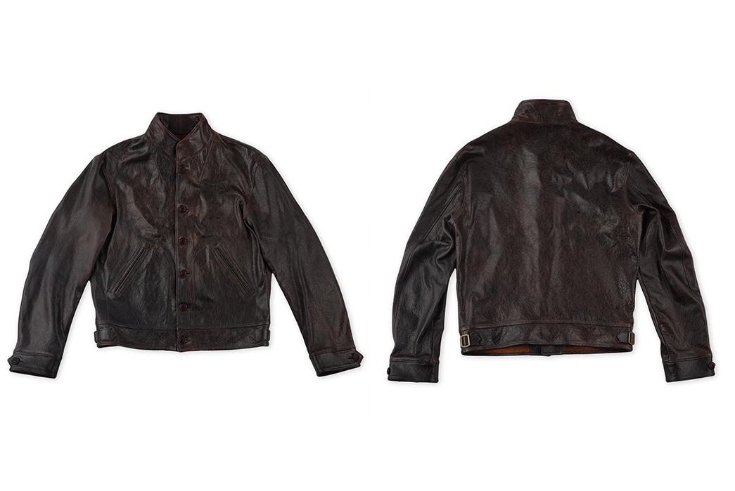 Cossack-Leather-Jackets---Five-Plus-One-Plus-One---Ooe-Yofukuten-Cossack-Leather-Jacket