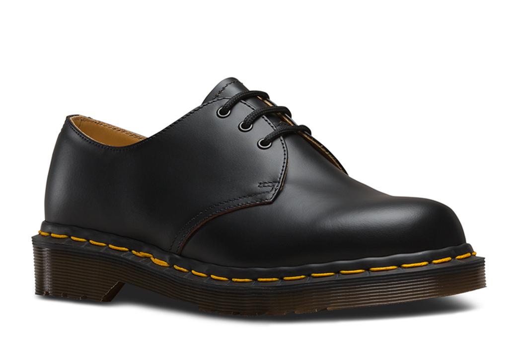 Dr.-Martens-1461-Vintage-Shoes