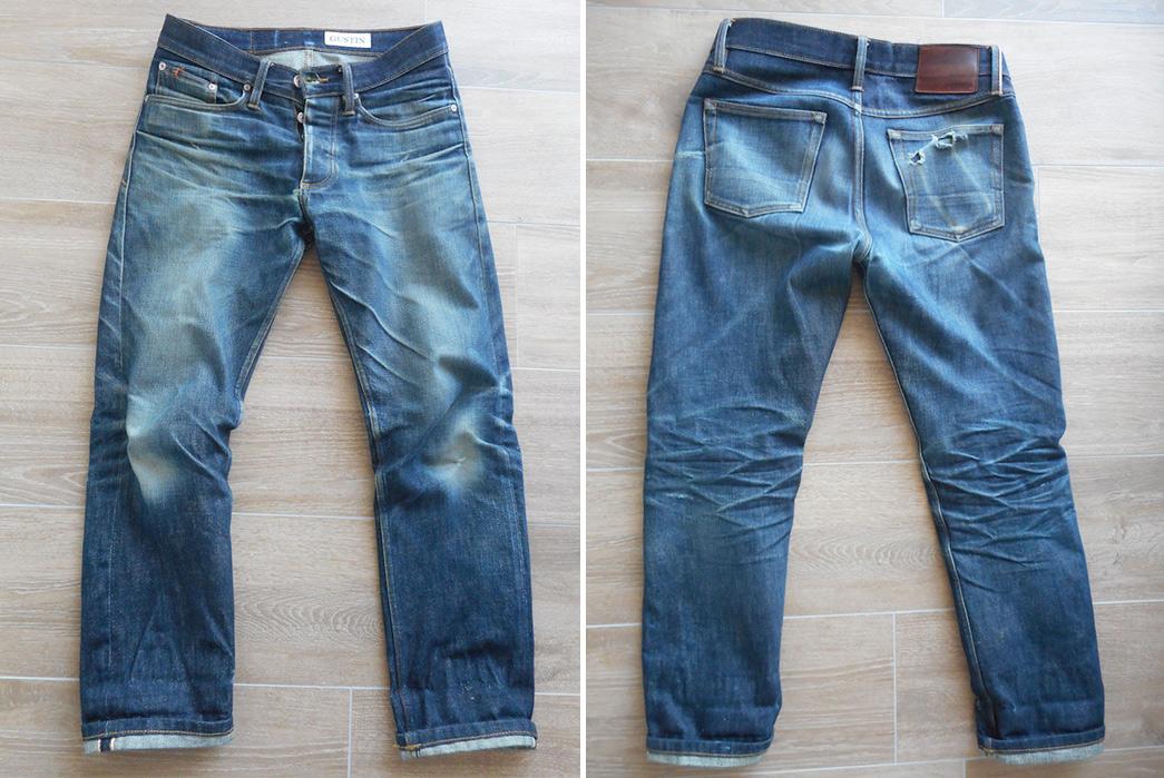 Fade-of-the-Day---Gustin-Okayama-Standard-(1-Year,-1-Wash,-3-Soaks)-front-back