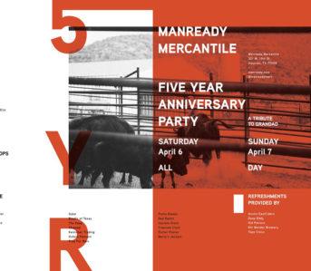 Manready-Mercantile-Hosts-a-Weekend-Bash-for-Their-5th-Birthday