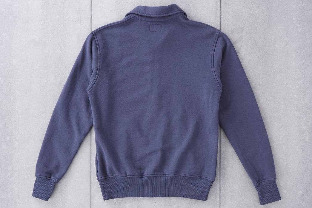 National-Athletic-Goods-Full-Zip-Campus-Jacket-back