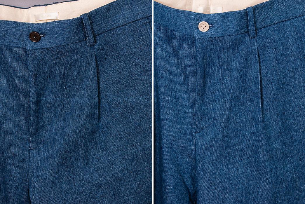 Niuhans-Irish-Linen-Cotton-Denim-Wide-Pants-dark-and-light-fronts-top