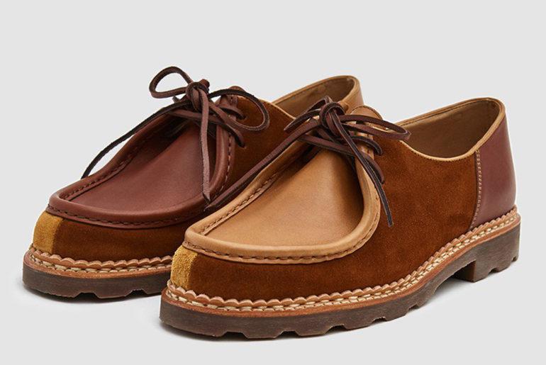 Paraboot-x-YMC-Michael-Shoe-pair-front</a>